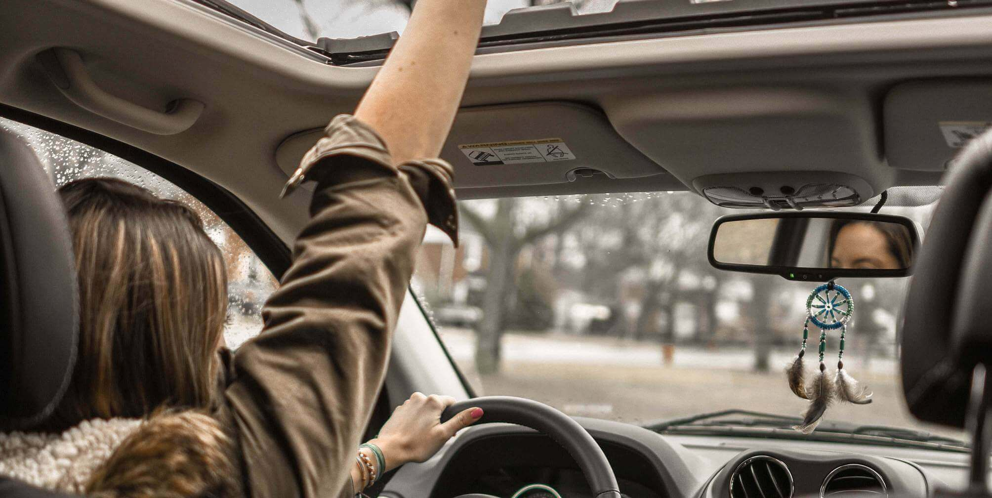 Ace Your Behind the Wheel Driving Lessons